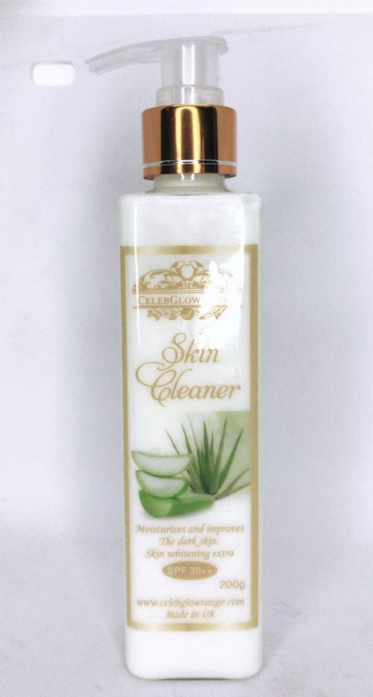 Magic Skin Cleanser 200g